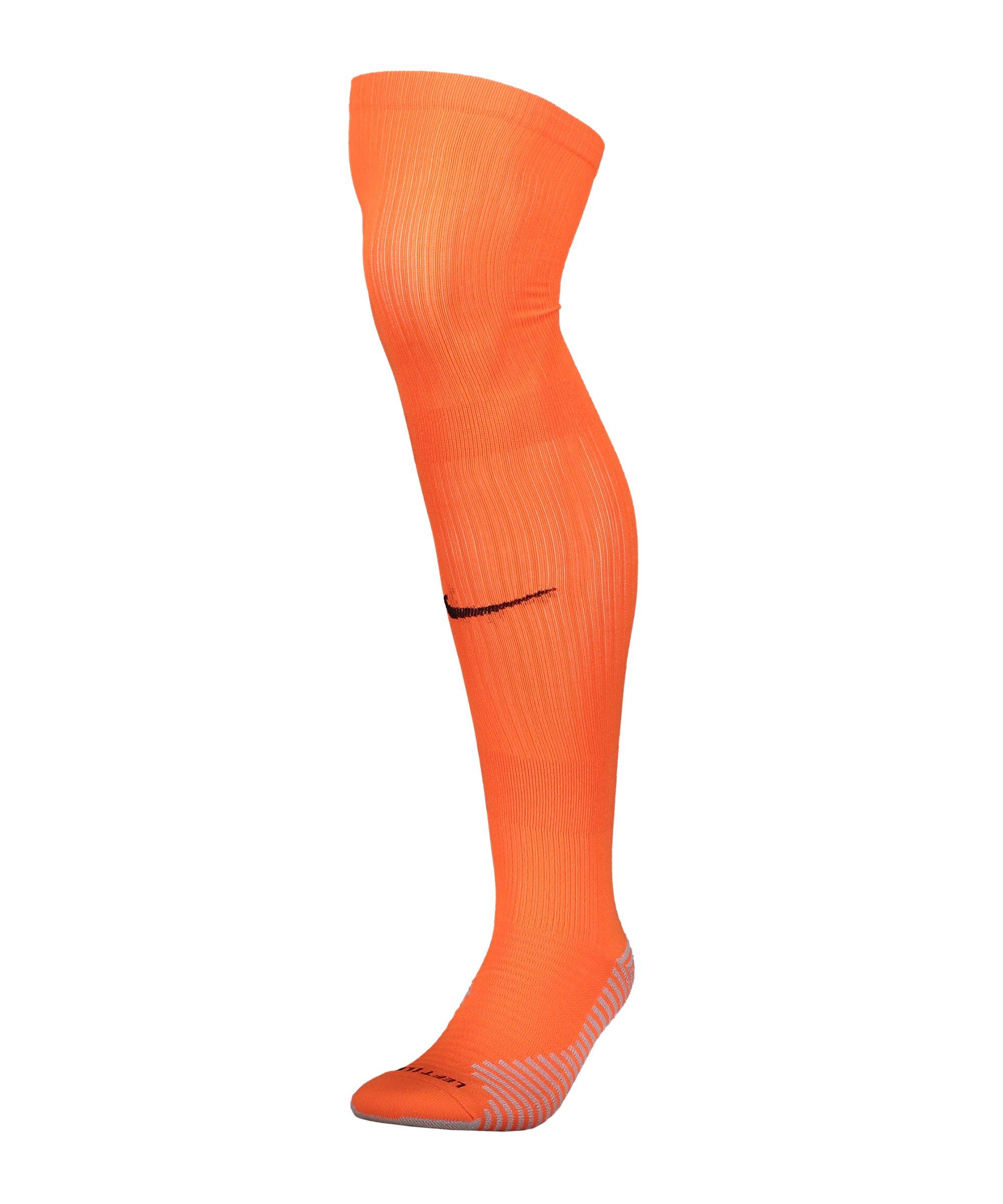Nike Stadium TW-Strumpfstutzen Orange F837 - orange
