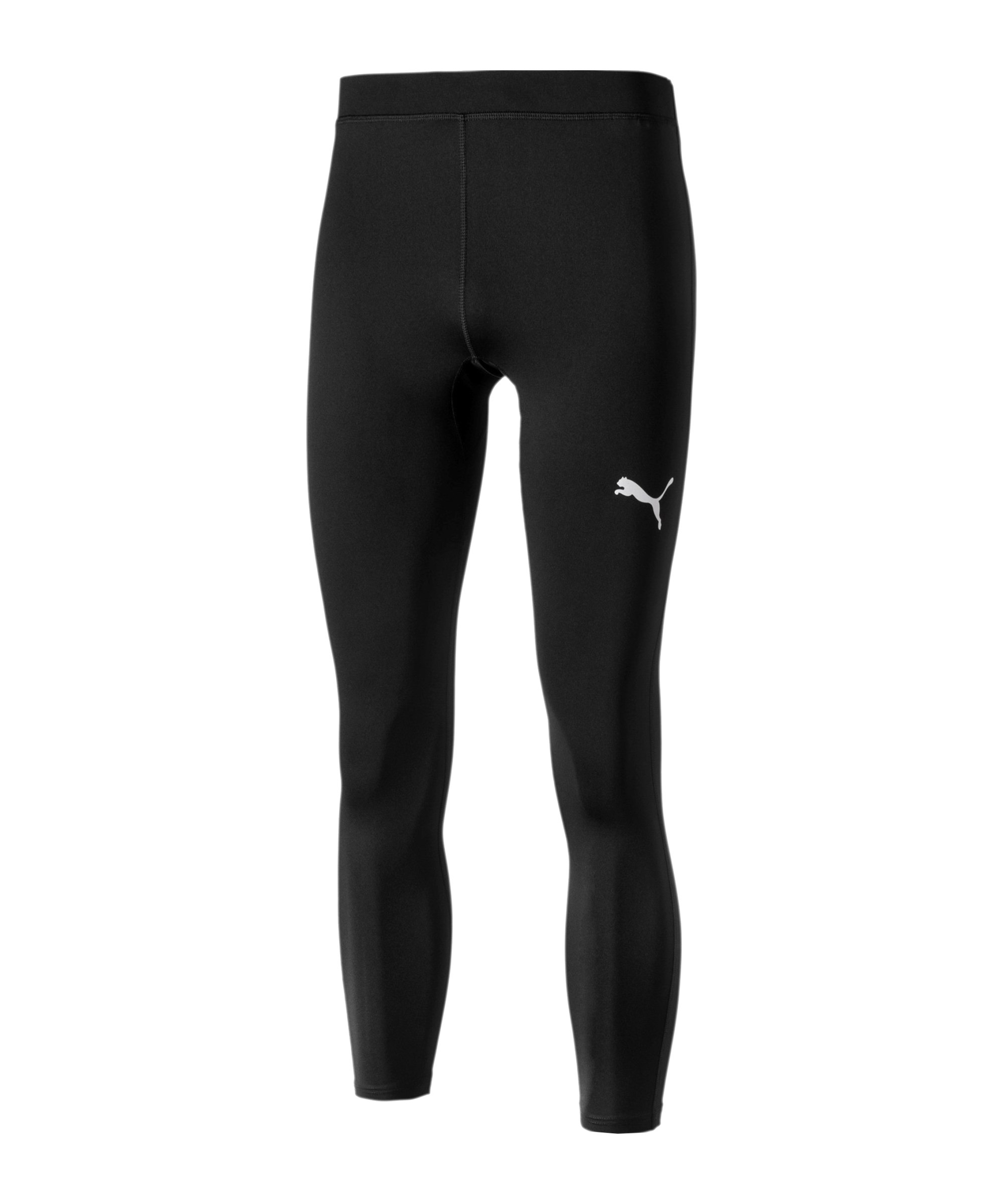 PUMA LIGA Baselayer Tight Schwarz F03 - schwarz