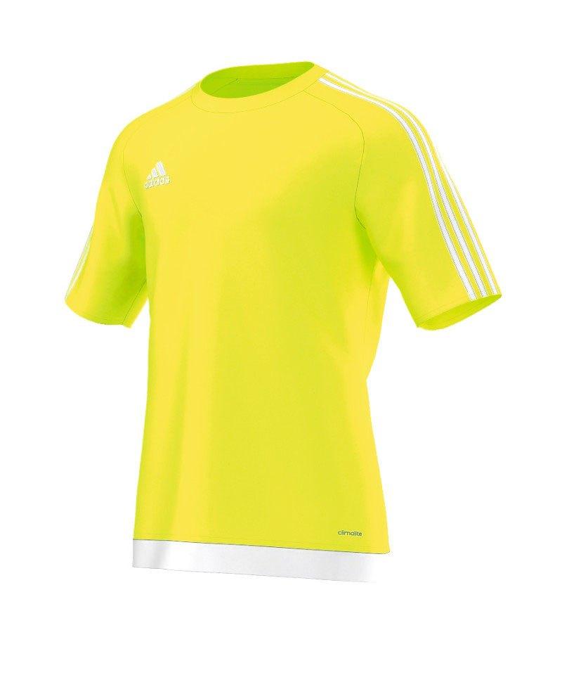 adidas Herren 3 Estro 12 Fußball Trikot Orange
