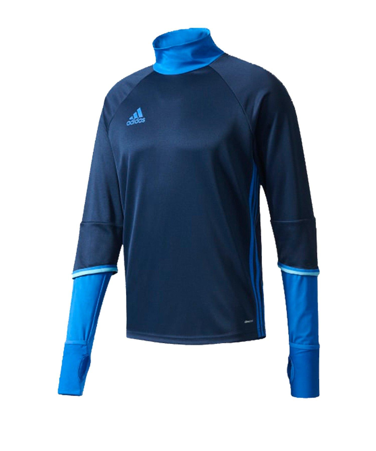 adidas Condivo 16 Training Top Dunkelblau - blau