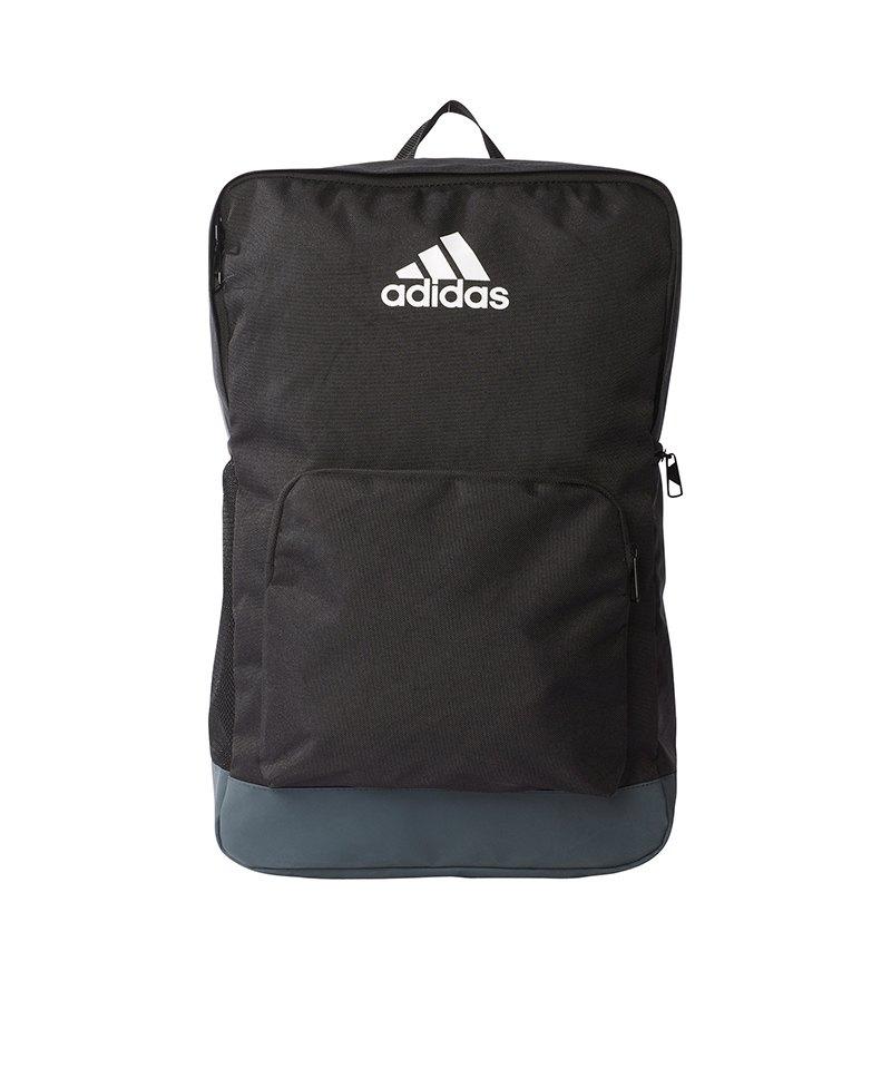 adidas Tiro Backpack Rucksack Schwarz - schwarz
