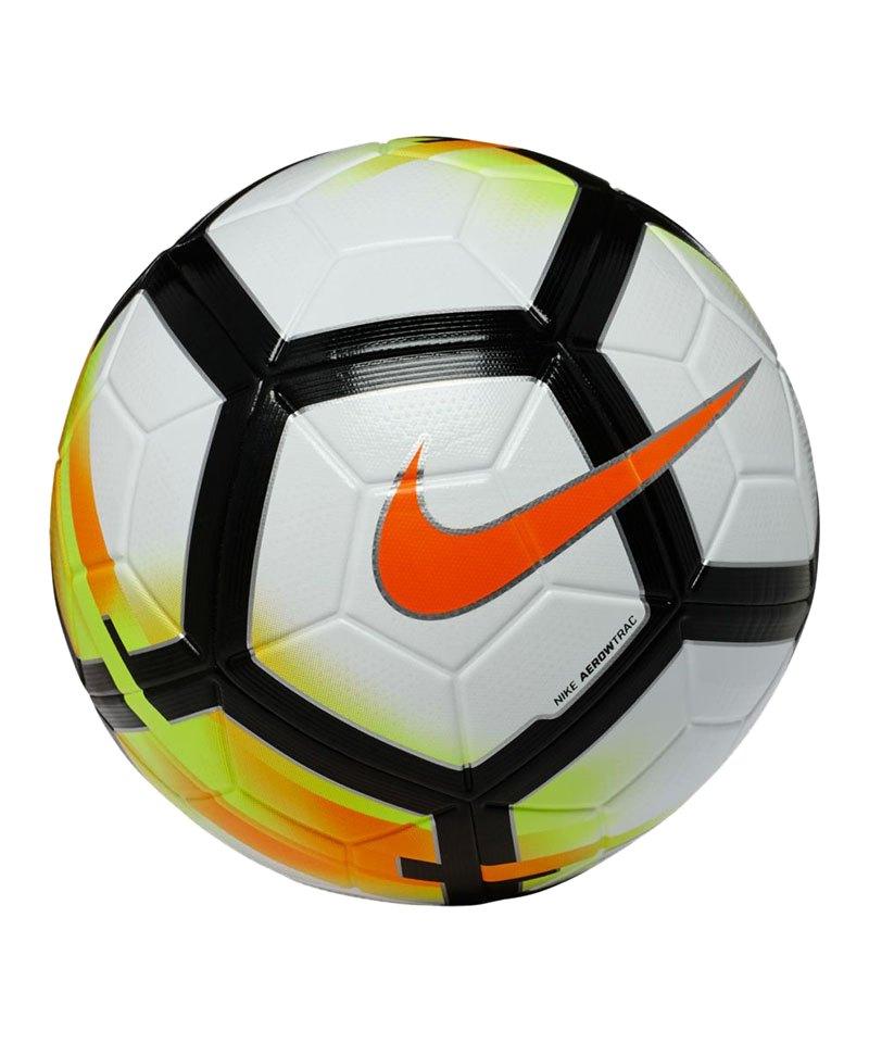 Nike Spielball Ordem V - weiss