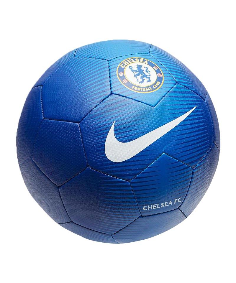 Nike Fussball FC Chelsea London Prestige Blau F429 - blau
