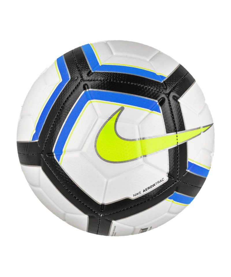 Nike Strike Team 290 Gramm Trainingsball F100 - weiss
