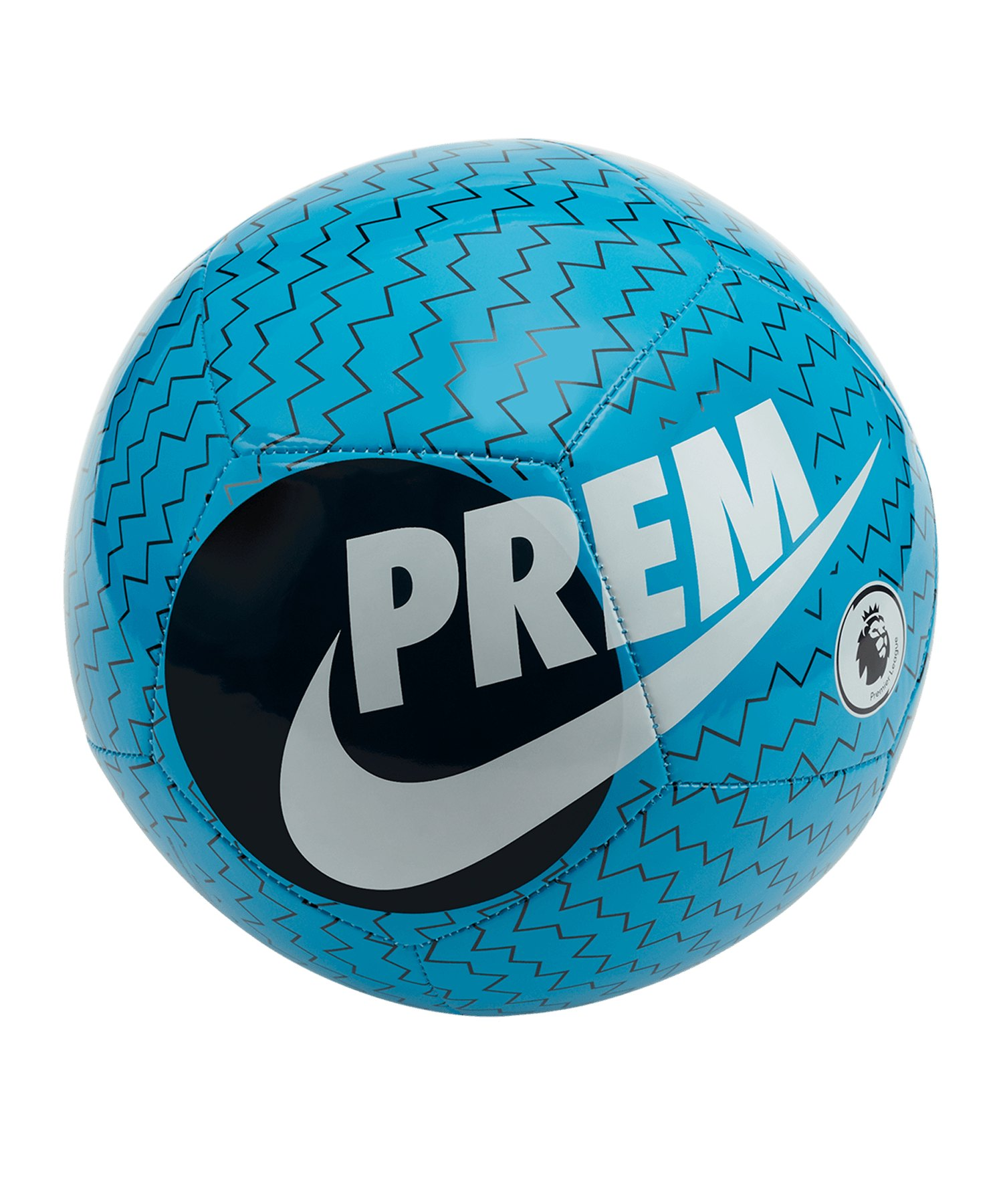 Nike Premier League SP20 Energy Fussball F446 - blau