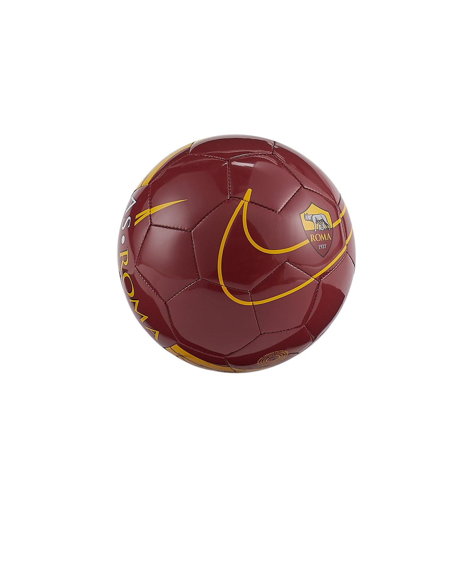 Nike AS Rom Skills Miniball Rot F613 - rot