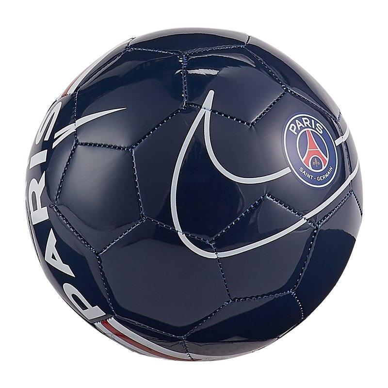 Nike Paris St. Germain Skills Miniball Blau F410 - blau