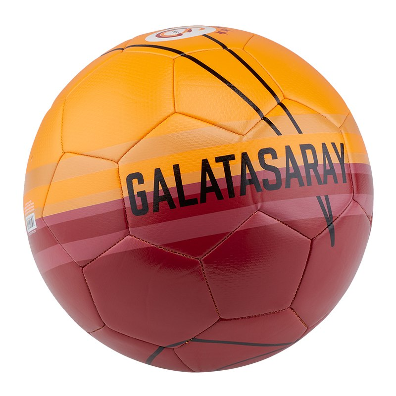 Nike Galatasaray Istanbul Trainingsball F836 - orange