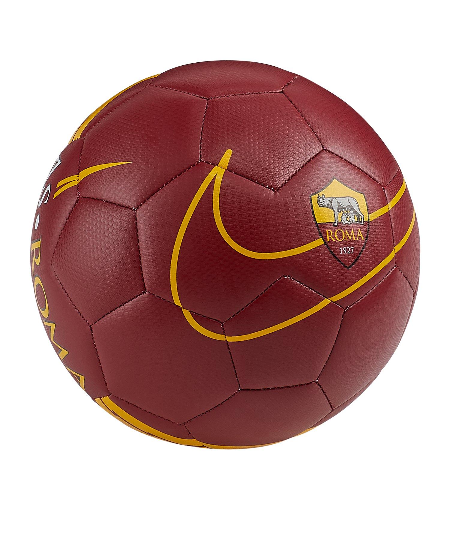 Nike AS Rom Trainingsball Rot F613 - rot