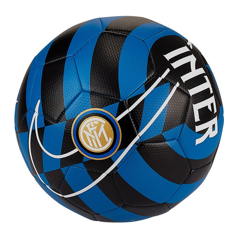 Nike Inter Mailand Trainingsball Blau F413 - blau