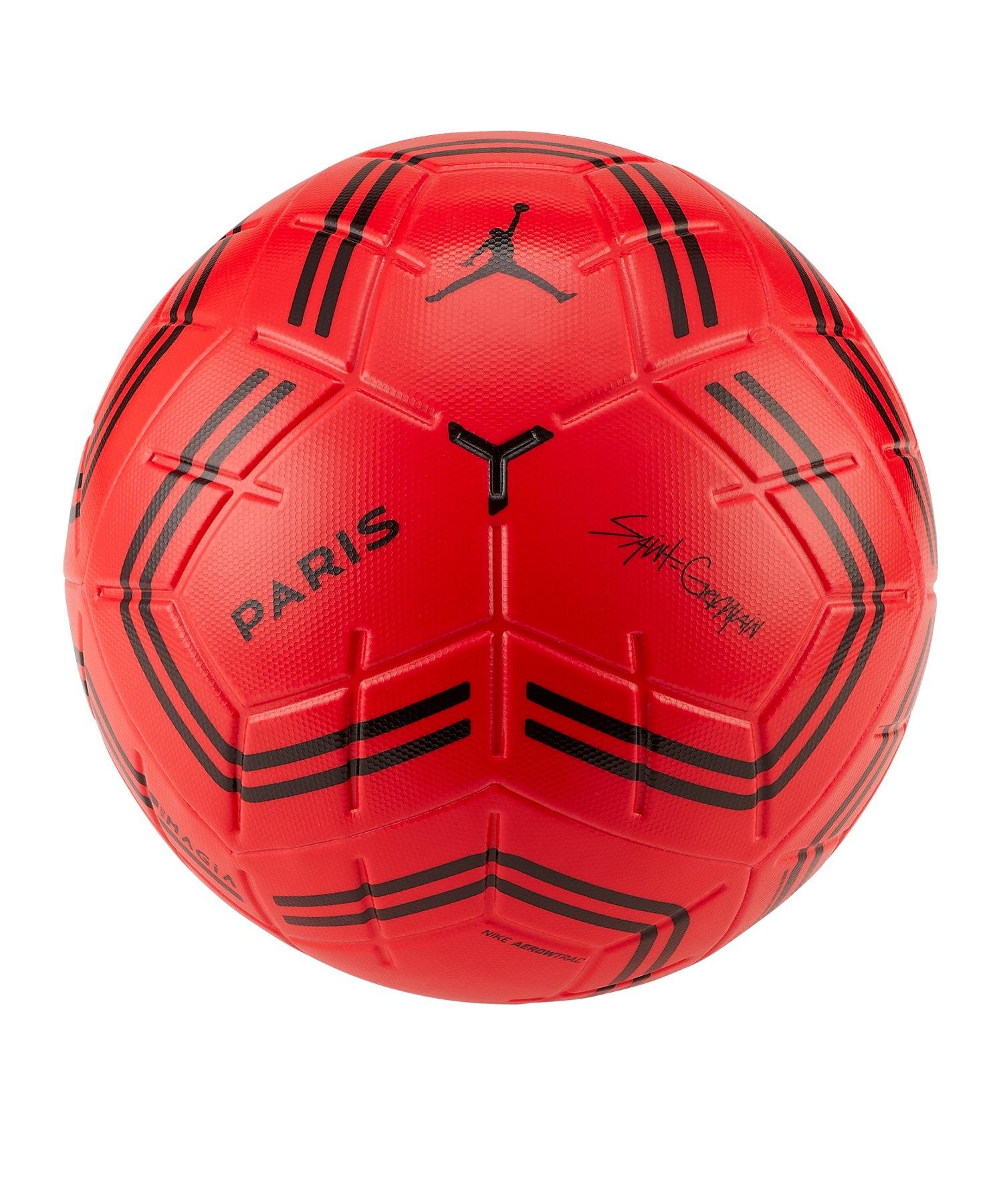 Jordan Paris St. Germain Magia Fussball Rot F610 - rot