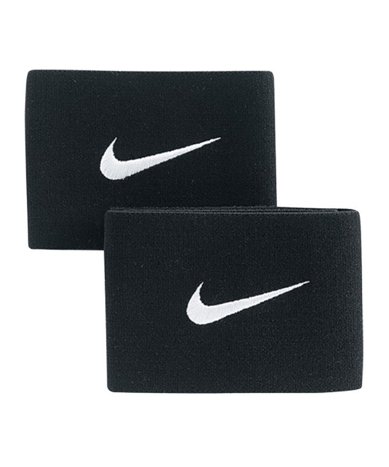 Nike Schienbeinschonerhalter Guard Stays II F001 - schwarz