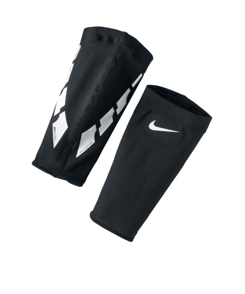 Nike Stutzenhalter Guard Lock Elite Sleeves Schwarz F011 - schwarz