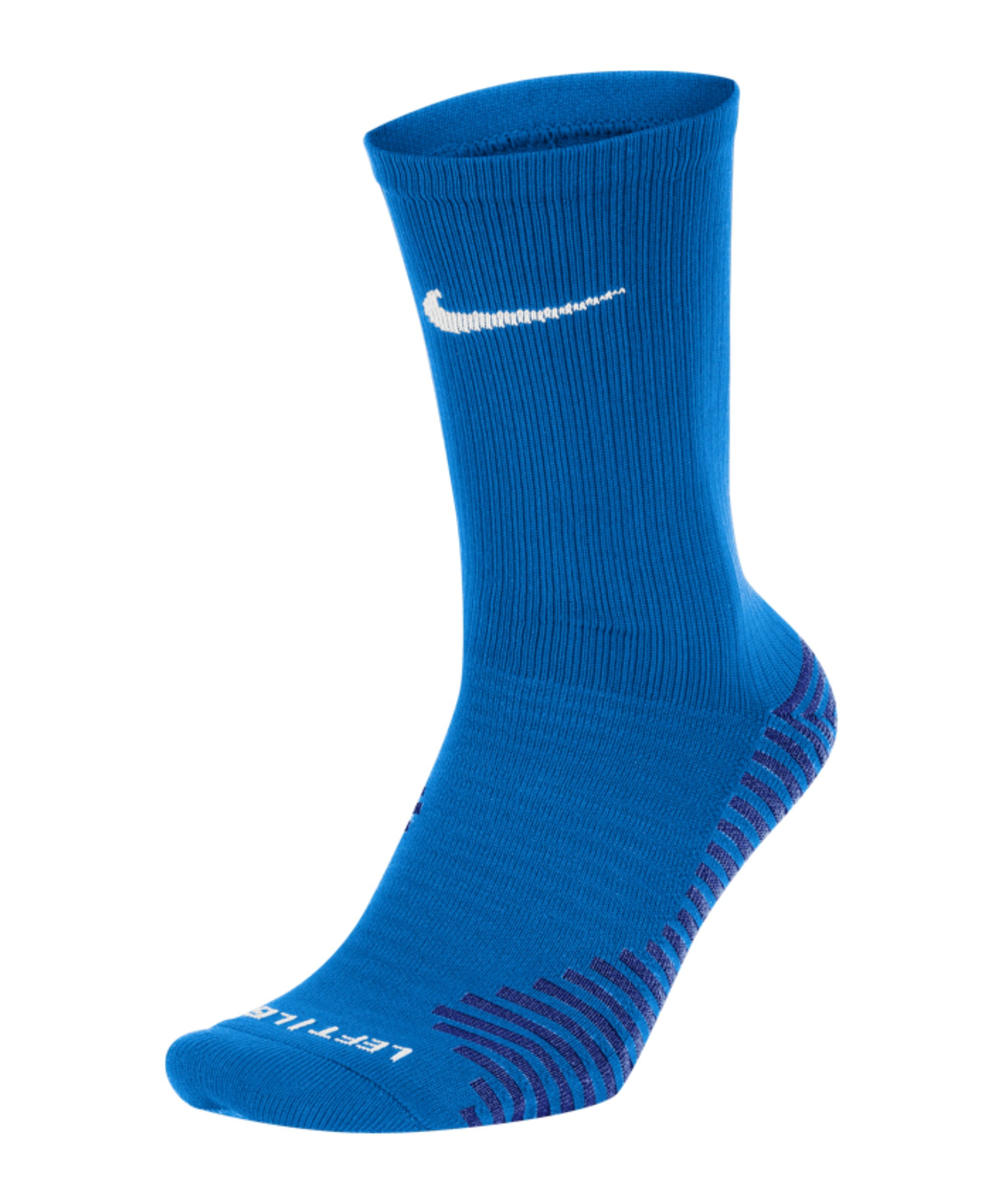 Nike Squad Crew Socken Blau F463 - blau