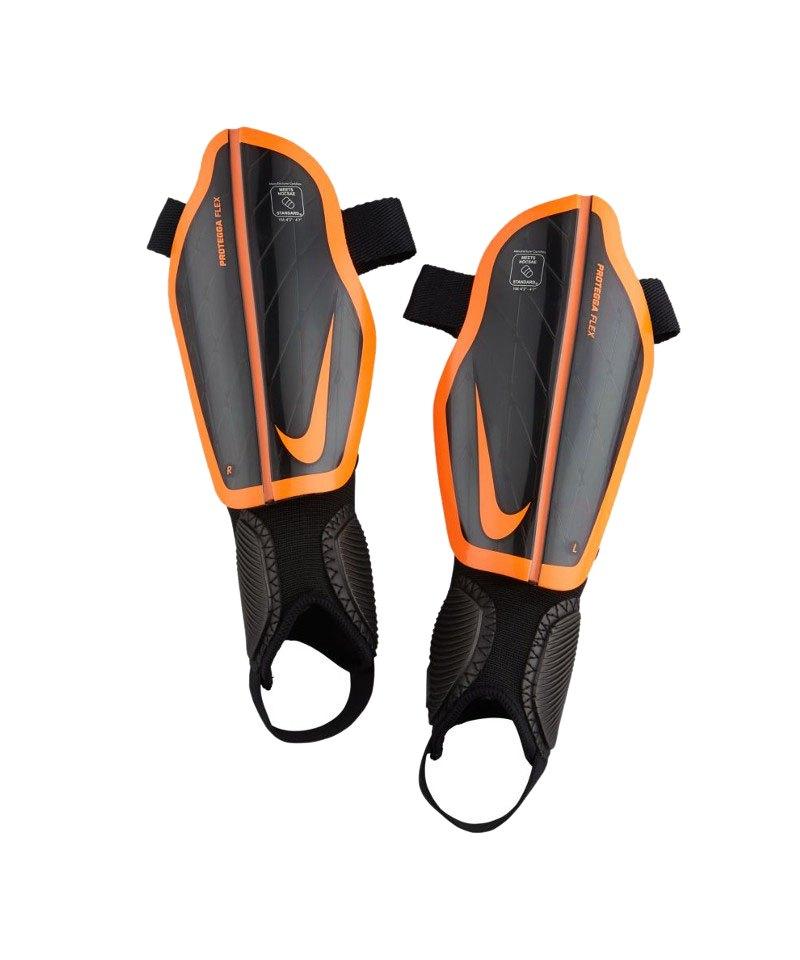 Nike Protegga Flex Schienbeinschoner Kids F013 - schwarz