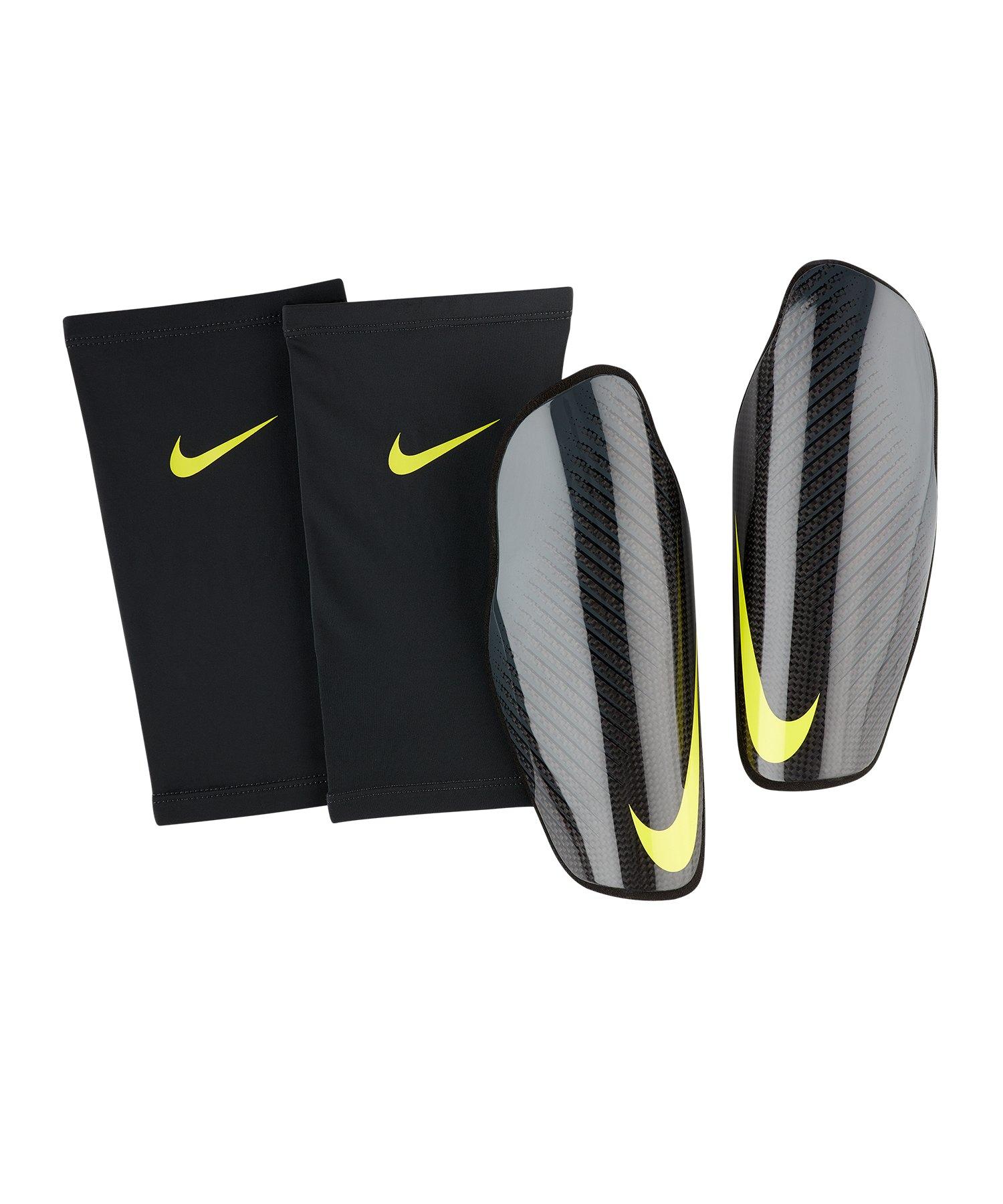 Nike Protegga Attack Elite Schienbeinschoner F010 - schwarz