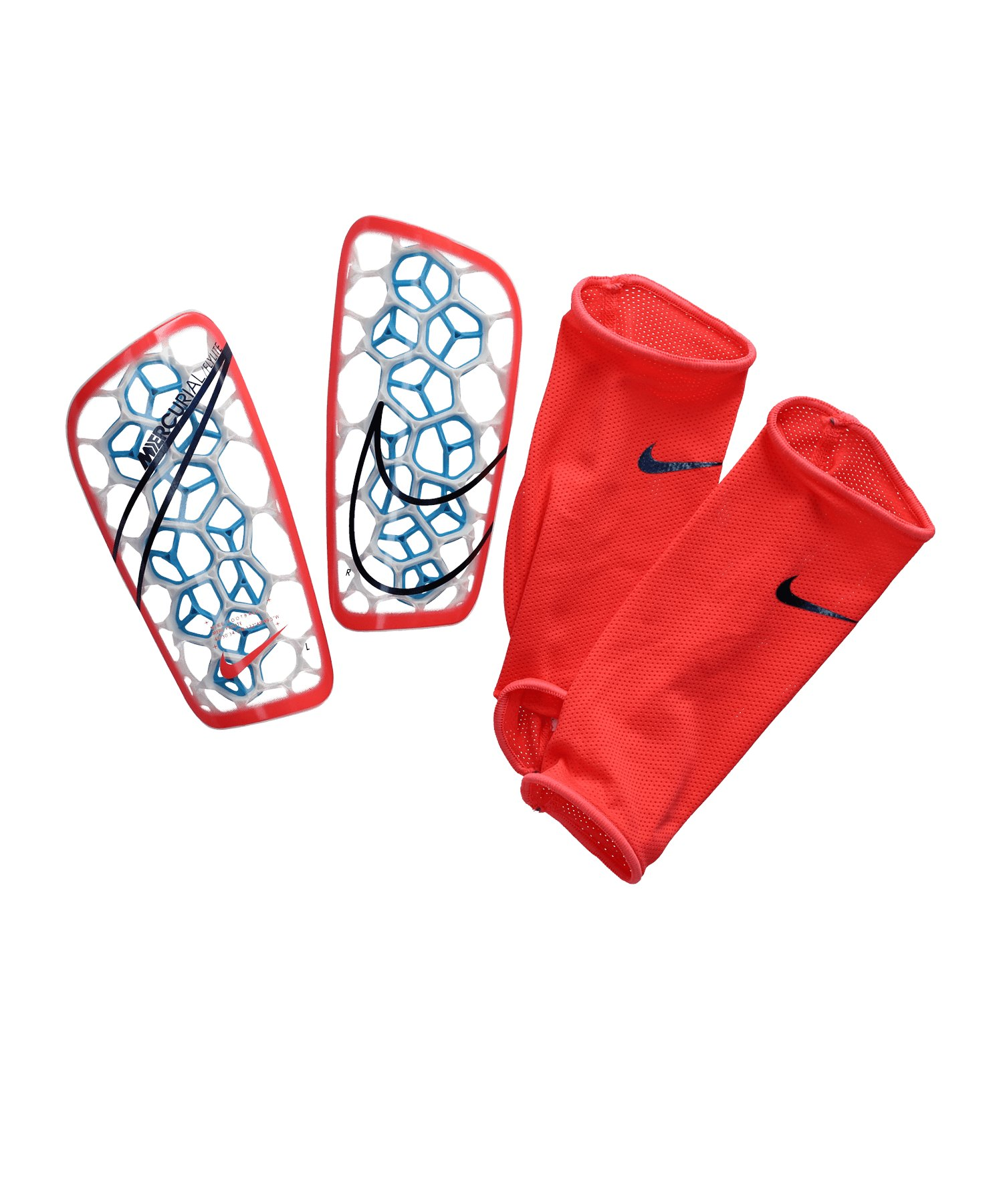 Nike Mercurial Flylite Grd Schoner Rot F644 - rot