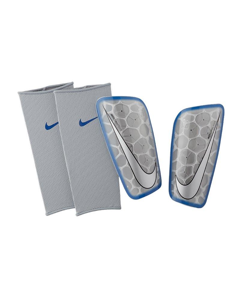 Nike Mercurial Flylite Superlock Schoner F095 - silber