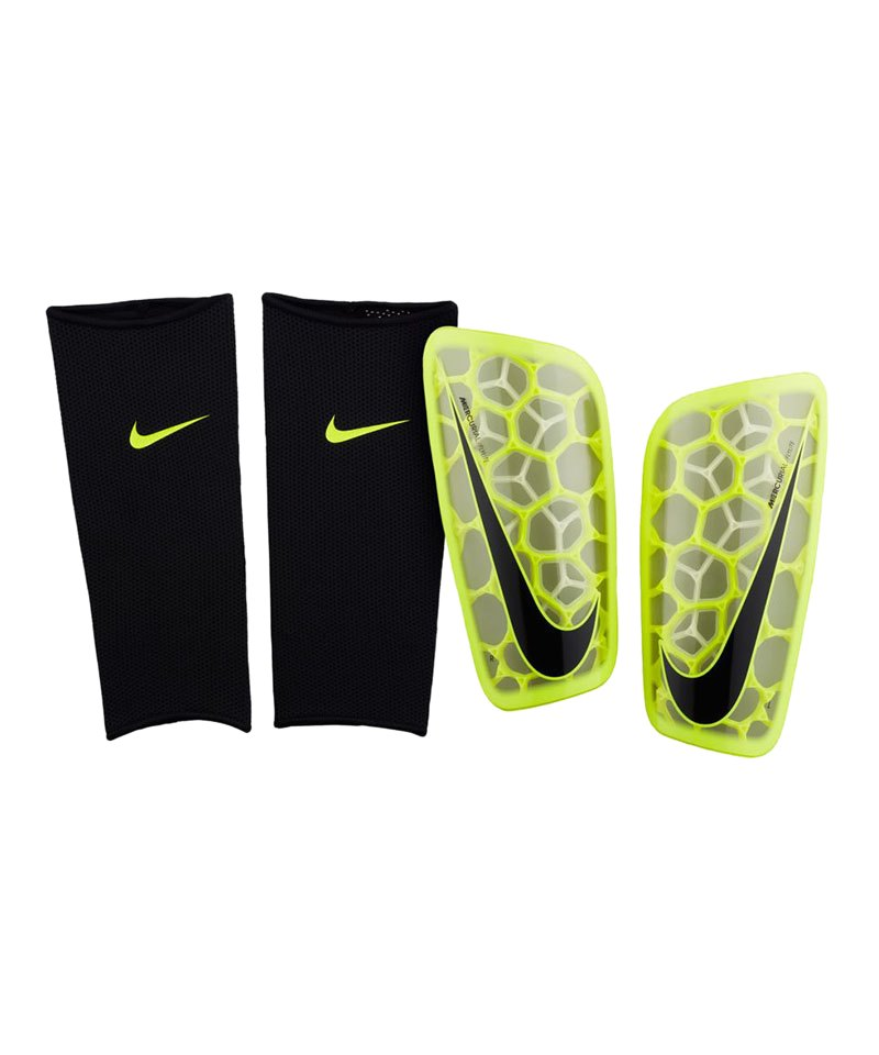 Nike Mercurial Flylite Superlock Schoner F702 - gelb