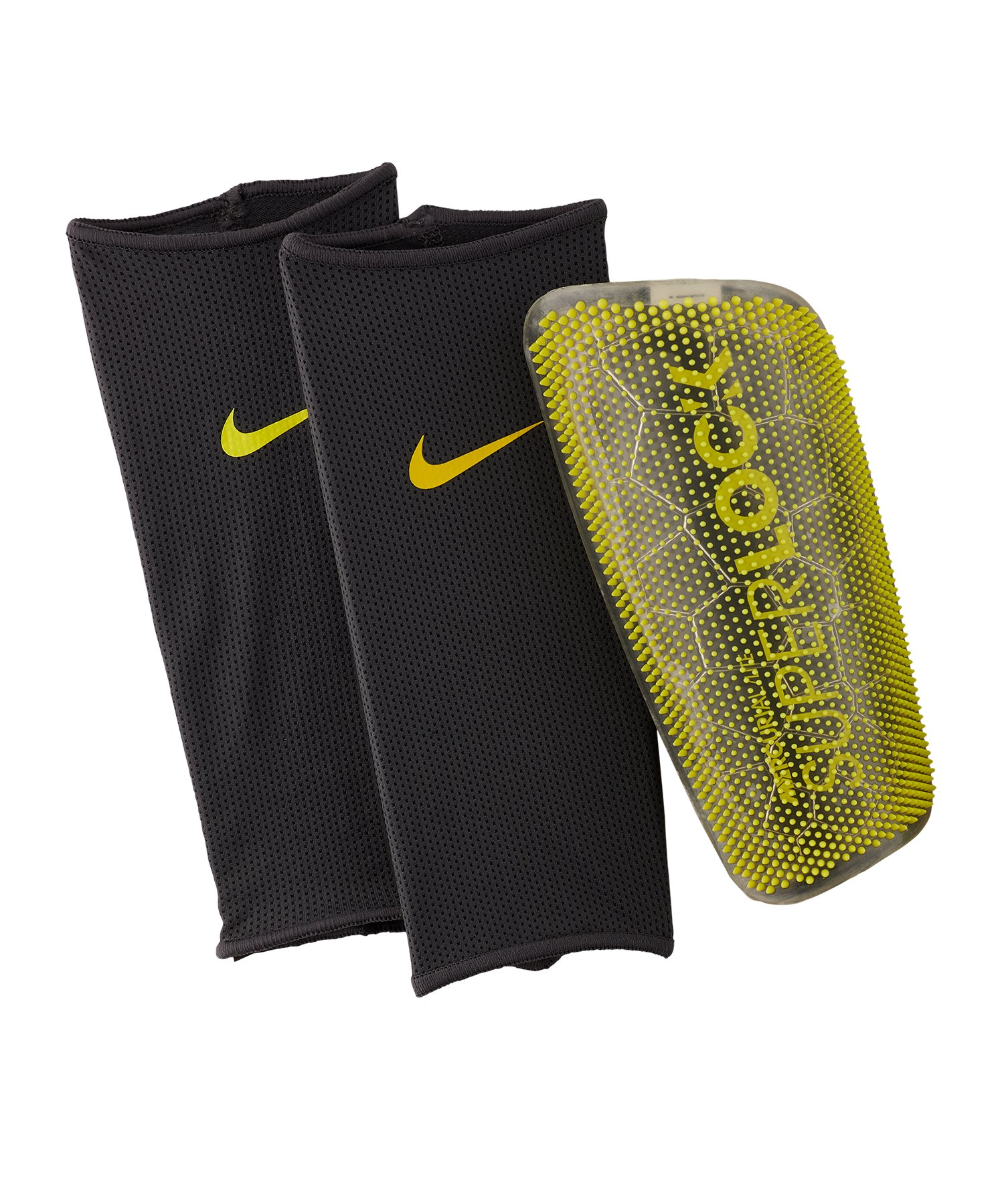 Nike Mercurial Lite Superlock Schoner Grau F060 - grau