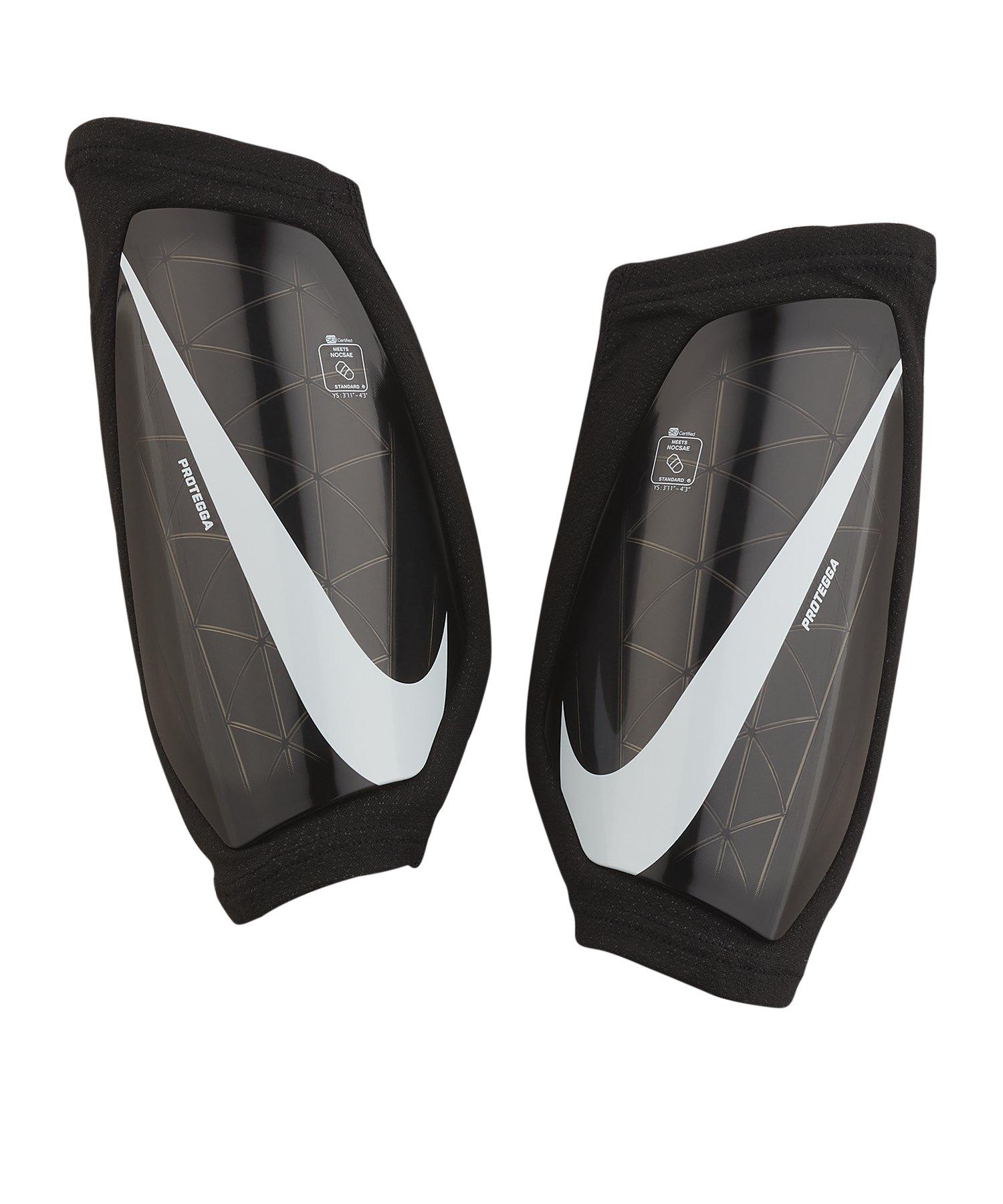 Nike Protegga Guard Schienbeinschoner Kids F060 - schwarz