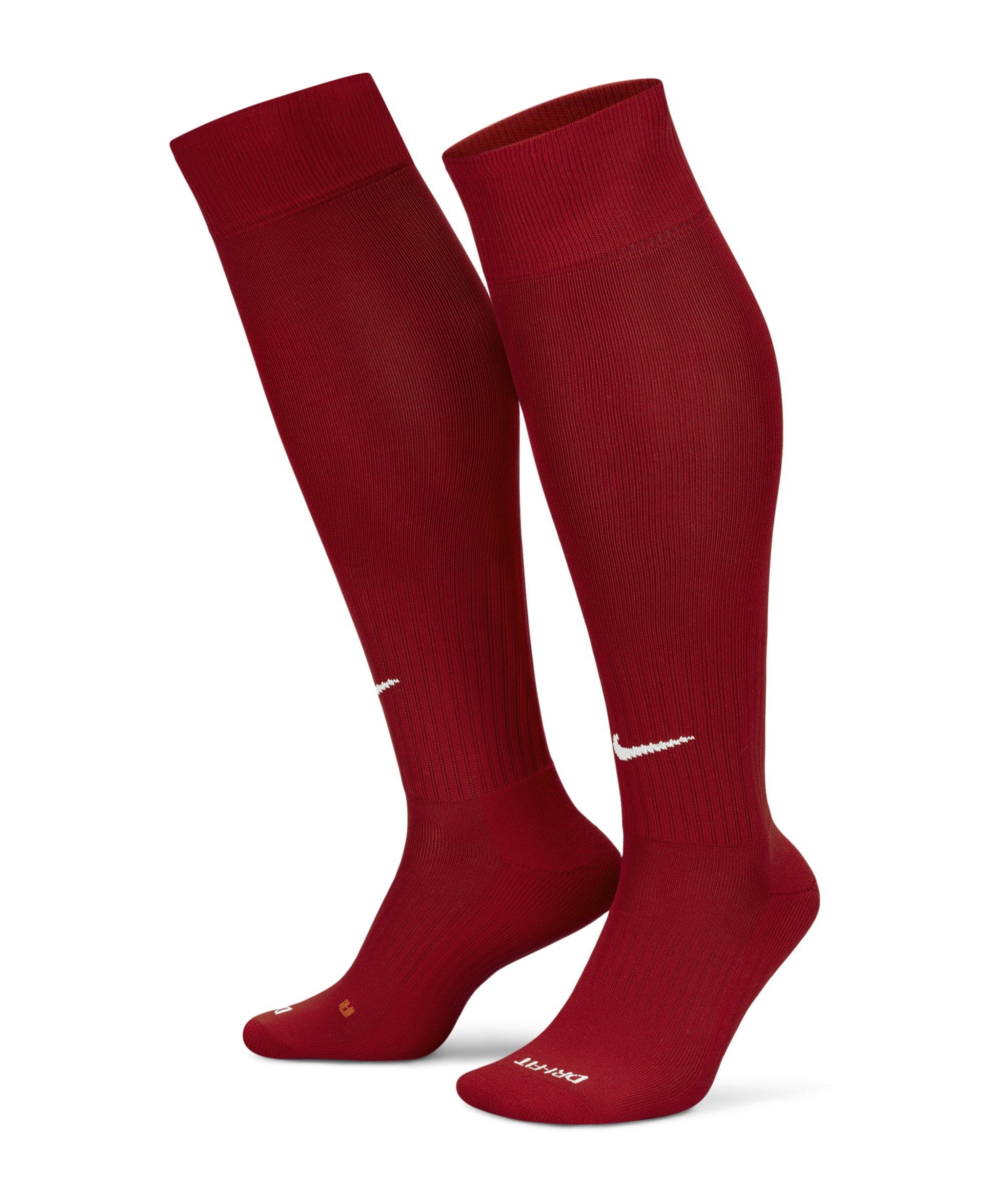 Nike Socken Classic Football Dri-Fit-SMLX F601 - rot