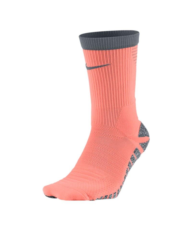 Nike Grip Strike Lightweight Crew Socks Rosa F617 - rosa