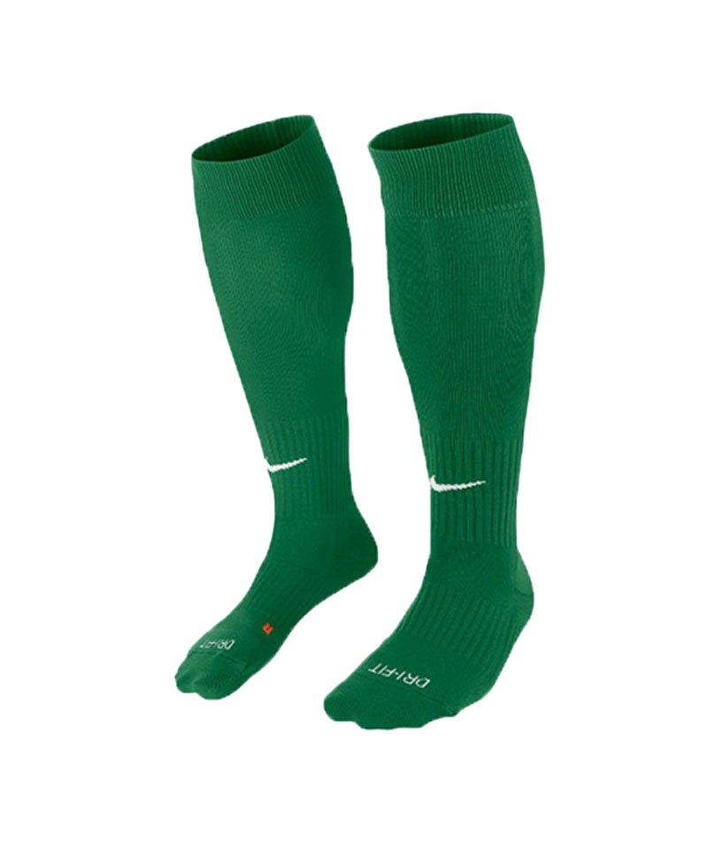 Nike Socken Classic II Cushion OTC Football F302 - gruen