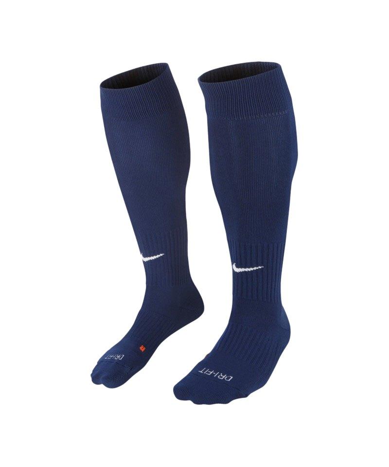 Nike Socken Classic II Cushion OTC Football F411 - blau