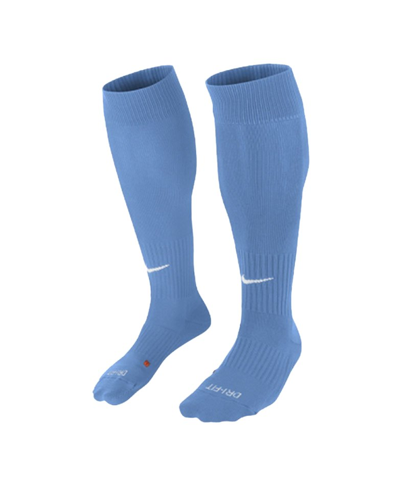 Nike Socken Classic II Cushion OTC Football F412 - blau