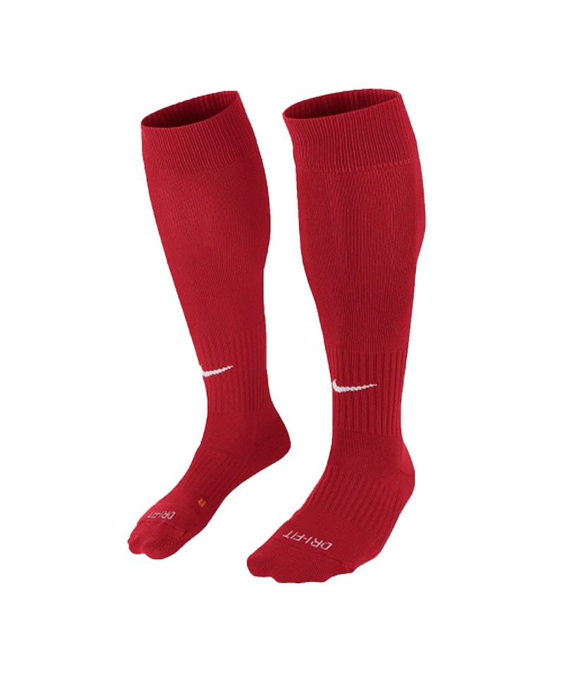 Nike Socken Classic II Cushion OTC Football F648 - rot