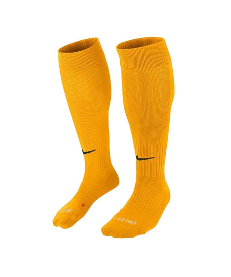 Nike Socken Classic II Cushion OTC Football F739 - gelb