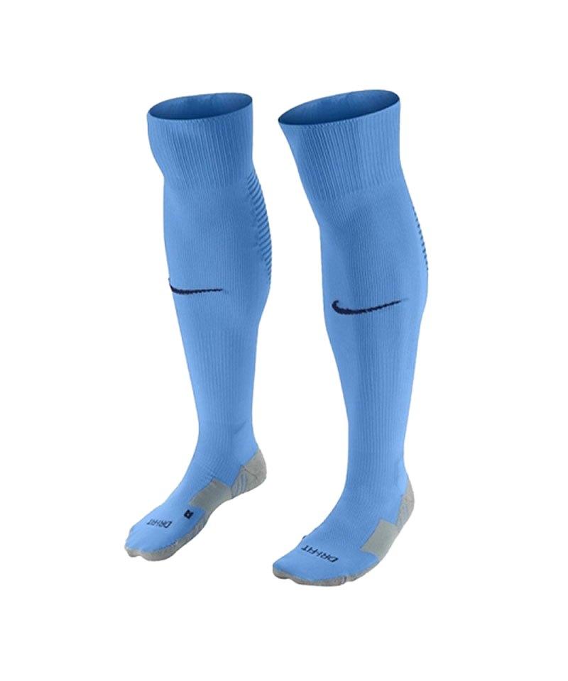 Nike Socken Team Matchfit OTC Football Blau F412 - blau