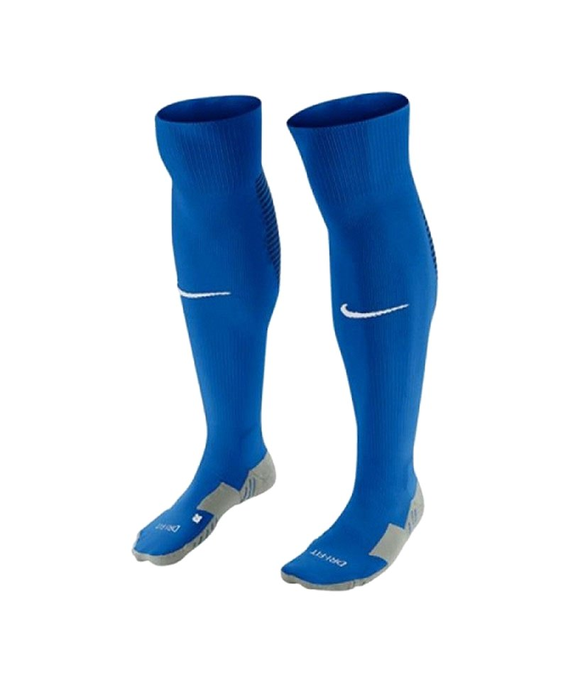 Nike Socken Team Matchfit OTC Football Blau F463 - blau