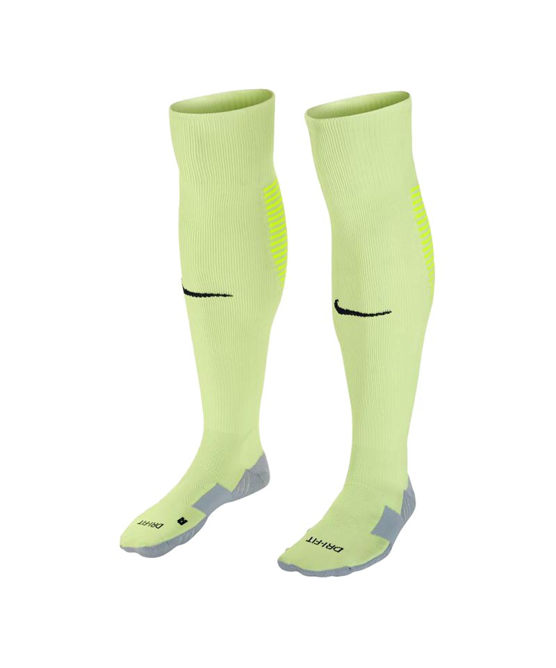 Nike Socken Team Matchfit OTC Football Gelb F701 - gelb