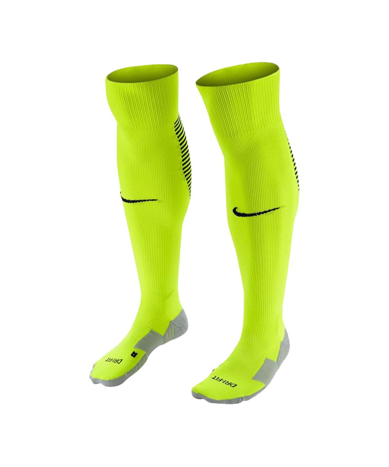 Nike Socken Team Matchfit OTC Football Gelb F702 - gelb