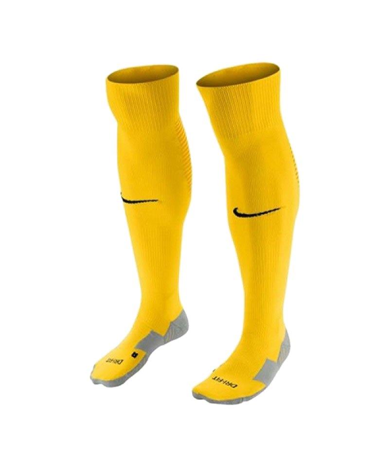 Nike Socken Team Matchfit OTC Football Gold F739 - gold