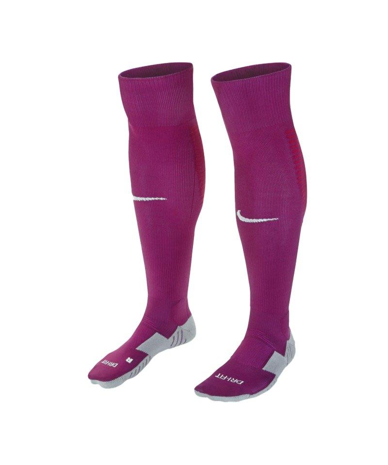 Nike Socken Team Matchfit OTC Football Lila F570 - lila