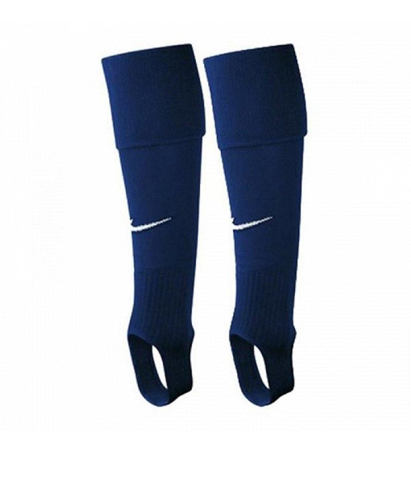 Nike Stegstutzen Perf Sleeve Blau F410 - blau