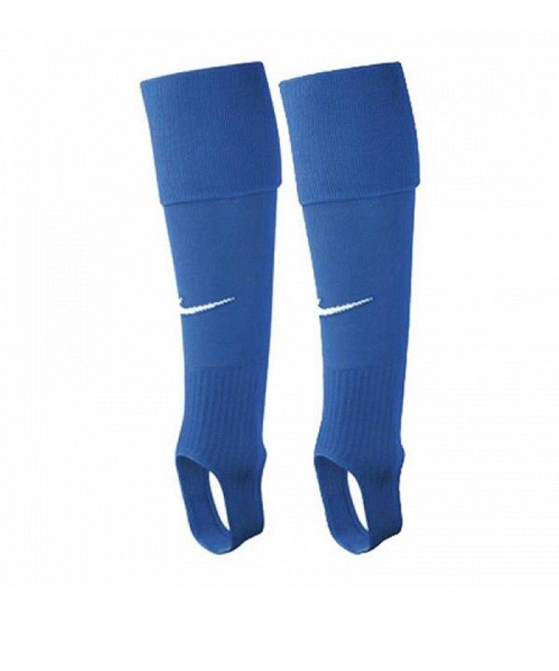 Nike Stegstutzen Perf Sleeve Blau F463 - blau