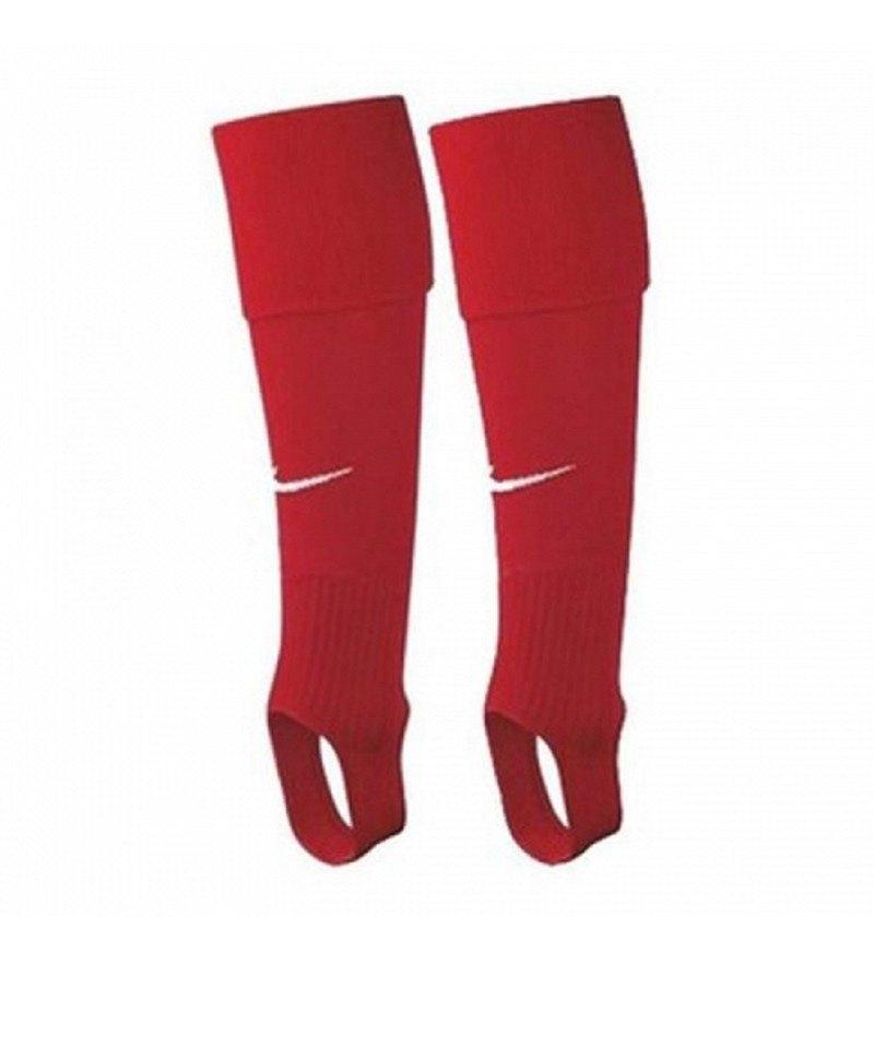 Nike Stegstutzen Perf Sleeve Rot F657 - rot