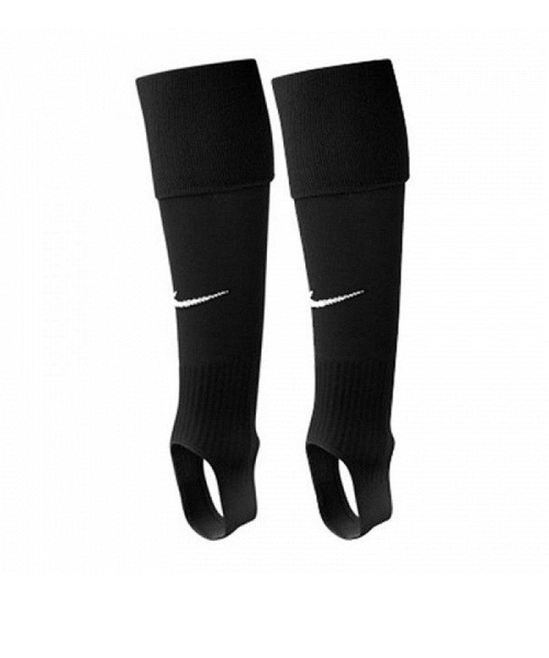 Nike Stegstutzen Perf Sleeve Schwarz F010 - schwarz