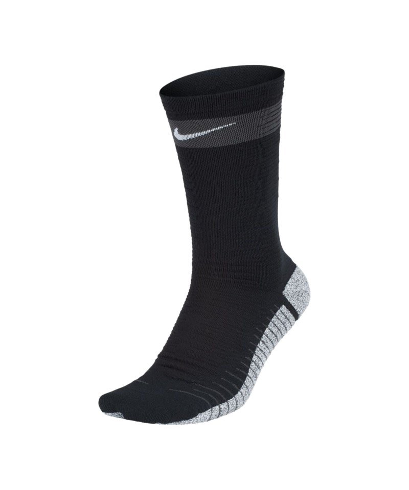 Nike Grip Strike Light Crew Socken WC18 F013 - schwarz