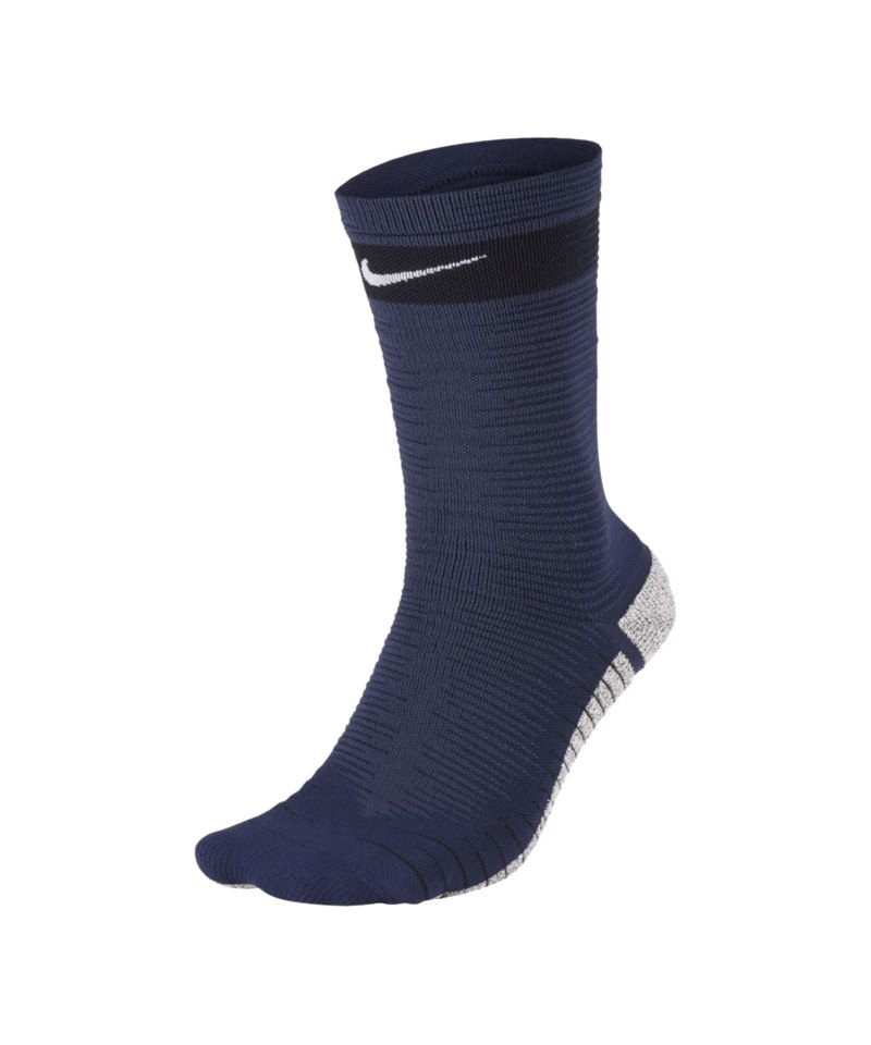 Nike Grip Strike Light Crew Socken WC18 F410 - blau