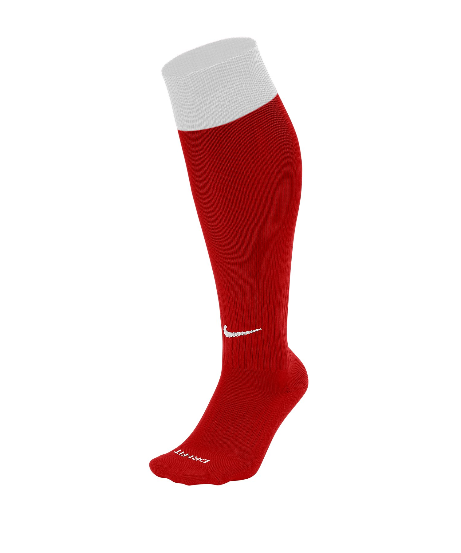 Nike Classic II 2.0 Team Stutzen Rot F657 - rot