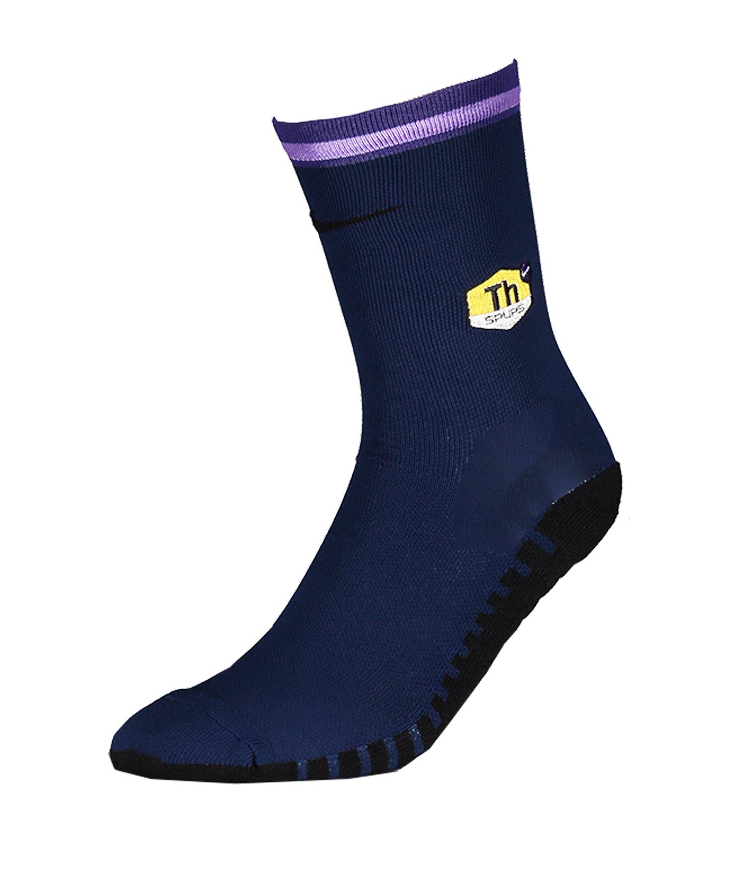 Nike Tottenham Hotspur Squad Crew Socken Blau F429 - blau