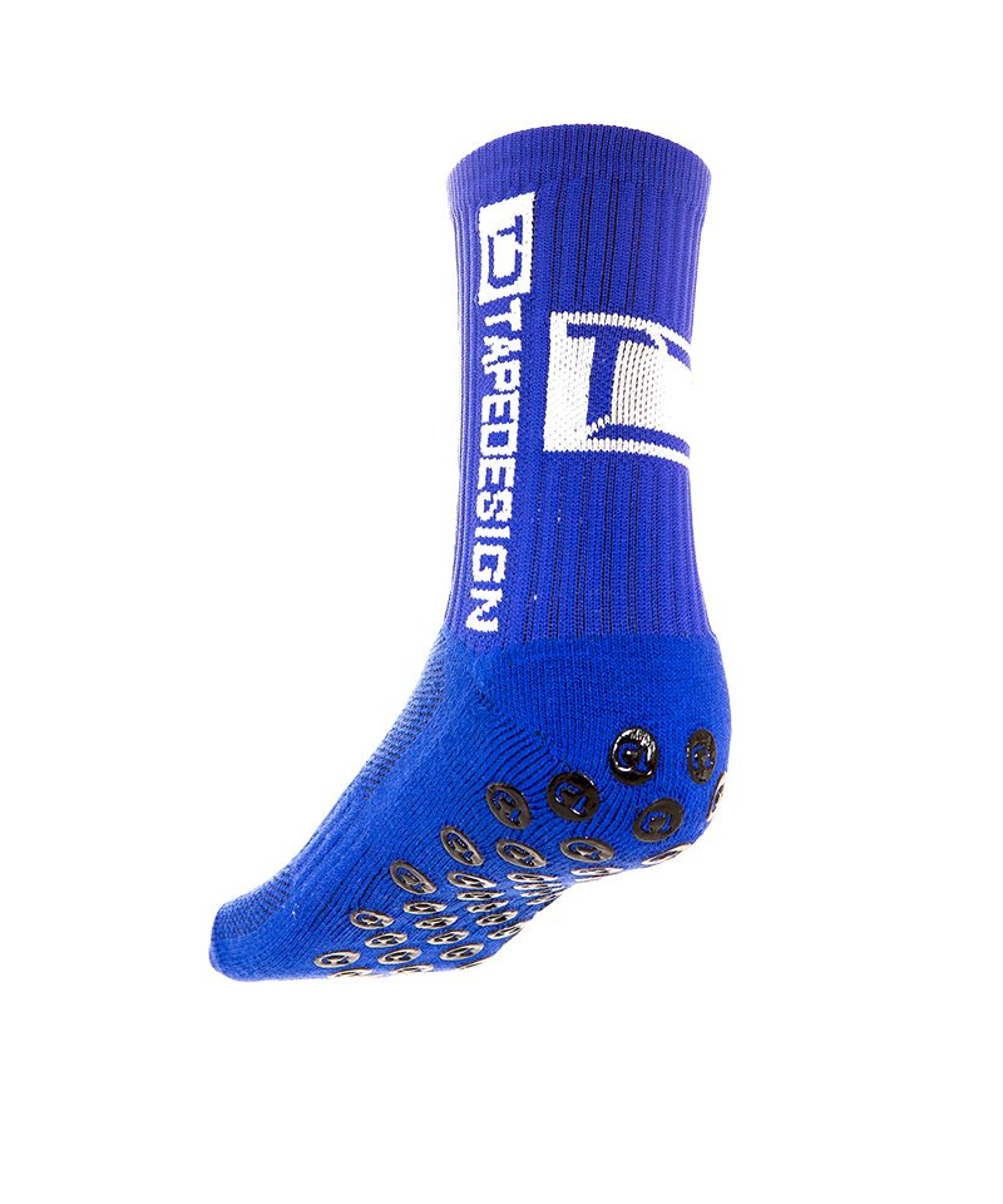Tapedesign Socks Socken Blau F005 - blau