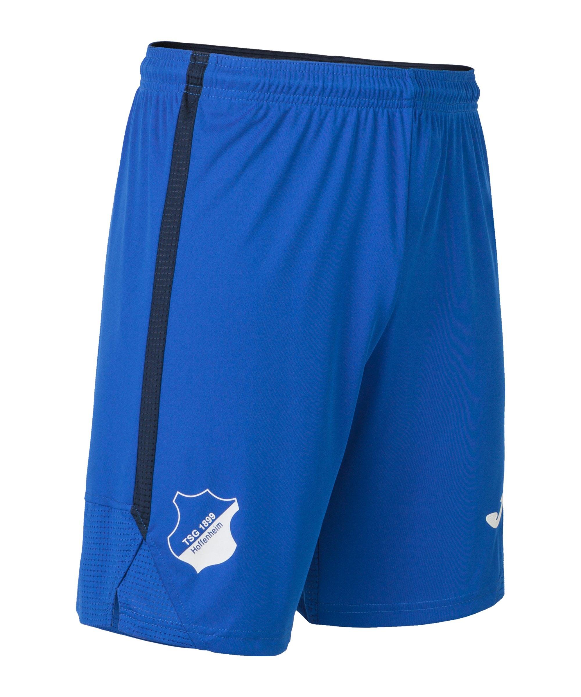 Joma TSG 1899 Hoffenheim Short Home 2020/2021 Blau - blau