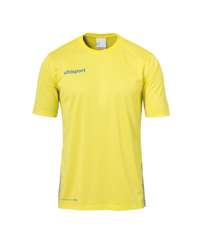 Uhlsport Score Training T-Shirt Kids Gelb F11 - gelb
