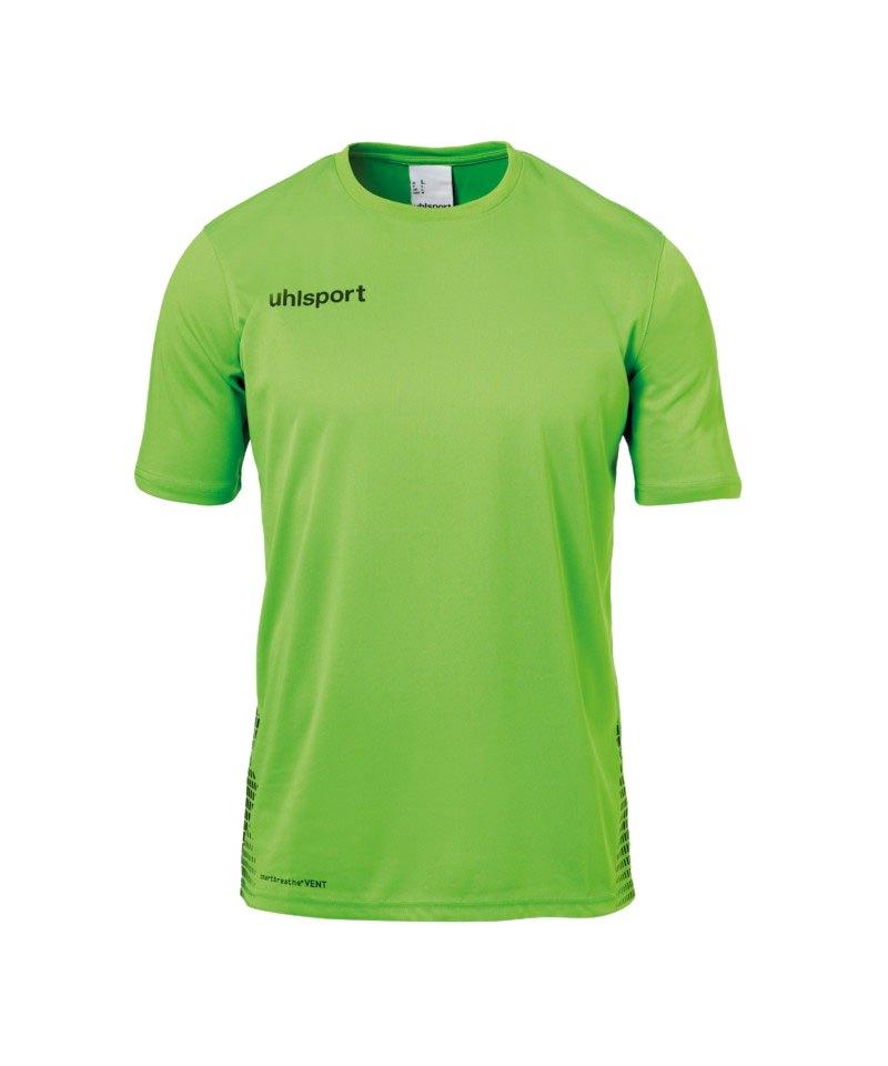 Uhlsport Score Training T-Shirt Kids Grün F06 - gruen
